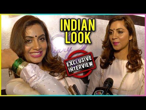 Arshi Khan's Hot INDIAN ATTIRE | Bigg Boss 11