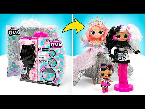 Membuka 2 Boneka TERAKHIR Dari Koleksi Winter Disco