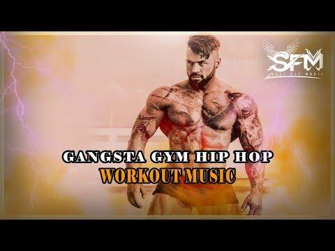 Best Gangsta Gym Hip Hop Workout Music Svet Fit Music Muzyka Dlya