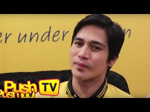 Push TV: Piolo Pascual Is Proud Of This One Thing About His Son Inigo