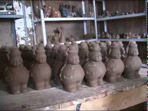 Cadena Productiva de Ceramica