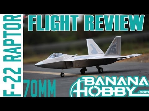 Order now at: http://www.bananahobby.com/5-ch-blitzrcworks-f-22-raptor-v3-rc-edf-jet-kit.html  This...