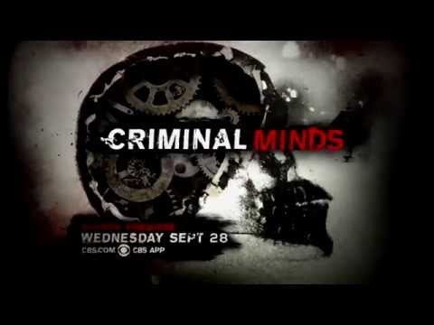 Criminal Minds Season 12 (Promo 'New Season, New Agent')
