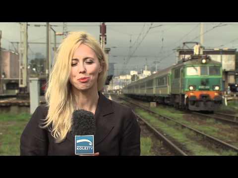 KolejTV - 08.08.2011 r. - remont trasy Grudziądz-Toruń, 10 lat Grupy PKP.