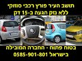 פורץ סוזוקי | פורץ רכב סוזוקי | פורץ רכבים סוזוקי |0585-901-801 | מנעולן סוזוקי | מנעולן רכב סוזוקי