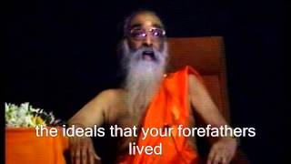 Swami Chinmayananda On Study
