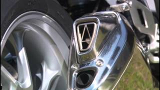 8. Honda VFR 1200F