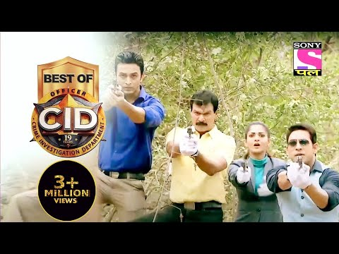 Best Of CID | सीआईडी | Tale Of Tez | Full Episode