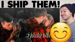 Iconic Lucaya Moments (Maya and Lucas) Reaction!