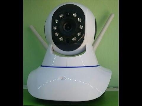 Hướng dẫn cài đặt phần mềm 2cu cho Camera ip WinTech, yyp2p, Yoosee, 2cu, Gviews, Gdxpro..