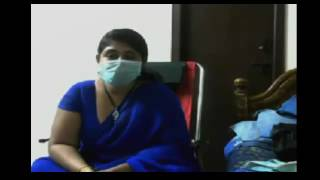 XxX Hot Indian SeX South Indian Aunty Docter Interview Style .3gp mp4 Tamil Video