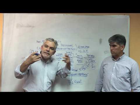 Video explicativo sobre las demandas previsionales actualmente vigentes en la ANFDGAC