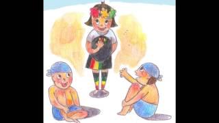 歌謠篇 建和卑南語 02pungadan 介紹名子-兒歌