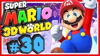 """Let's Play Super Mario 3D World - Part 30 - Der Weg der Champions! [HD • 60fps • 100% • Deutsch]★ LETSPLAYmarkus abonnieren! ► http://goo.gl/ck1zgM★ Super Mario 3D World Playlist ► http://goo.gl/ebPwjm★ Alle Let's Plays Übersicht ► http://goo.gl/irwbPr★ Offizielle Facebook-Page ► http://goo.gl/G7i8ve★ Offizielle Twitter-Page ► http://goo.gl/99sL40········································································➜ EURE UNTERSTÜTZUNG IST GEFRAGT!Mit nur einem Klick kannst du viel helfen! Like dieses Video mit einem """"Daumen Hoch"""" um das Spiel, das Let's Play und meinen Kanal zu unterstützen! Wenn du immer über neue Videos meines Kanals informiert werden möchtest, kannst du meinen Kanal Abonnieren - Das ist natürlich kostenlos und dient dazu, dass du kein Video mehr verpasst! Hier klicken » http://goo.gl/ck1zgM···················································································➜ INFORMATIONEN ÜBER DIESES VIDEO:Komplett zu 100% gelöste Level / Stages mit allen Green Stars / Grünen Sternen und Stamps / Stempel in diesem Part:• Welt Krone/Crown-Krone/Crown Der Weg der Champions / Champion's Road········································································➜ INFORMATIONEN ÜBER """"SUPER MARIO 3D WORLD"""":Dass sowohl die 2D-Jump 'n' Runs der """"New Super Mario Bros.""""-Serie als auch """"Super Mario Galaxy"""" Teil 1 und 2 für die Nintendo Wii erstklassige Games sind, steht wohl in jedermanns Augen außer Frage. Jedoch konnten sich """"New Super Mario Bros."""" und """"New Super Mario Bros. Wii"""" beide je gut 30 Millionen mal verkaufen, während """"Super Mario Galaxy"""" """"nur"""" 12,5 Millionen mal über die Ladentheken ging, """"Super Mario Galaxy 2"""" brachte es auf 7,67 Millionen. Dieser klaffende Abgrund sollte also mit einem Mario-Spiel gestopft werden , welches 2D- und 3D-Elemente miteinander zu verschmelzen versucht - Nämlich der 3DS-Titel namens """"Super Mario 3D Land"""". Dieses erfolgreiche Spiel bekam Ende 2013 mit """"Super Mario 3D World"""" für Nintendo Wii U die wohlverdiente Fort"""