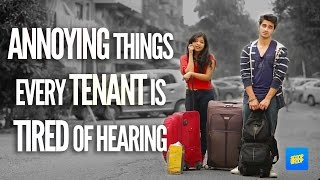 Video ScoopWhoop : Annoying Things Every Tenant Is Tired Of Hearing MP3, 3GP, MP4, WEBM, AVI, FLV Oktober 2018