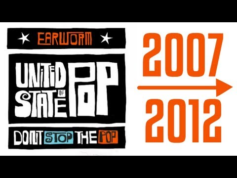 djearworm - A compound video of Dj Earworm's 6 mashups from 2007 to 2012! 1 year = mix TOP 25 songs of year USA! (FREE DOWNLOAD) Find Dj Earworm: www.djearworm.com www.y...