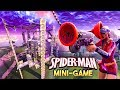 SPIDER-MAN MINIGAME IN FORTNITE!! - Fortnite Playground (Nederlands)