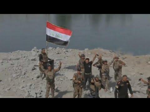 Στη Μοσούλη ο πρωθυπουργός του Ιράκ