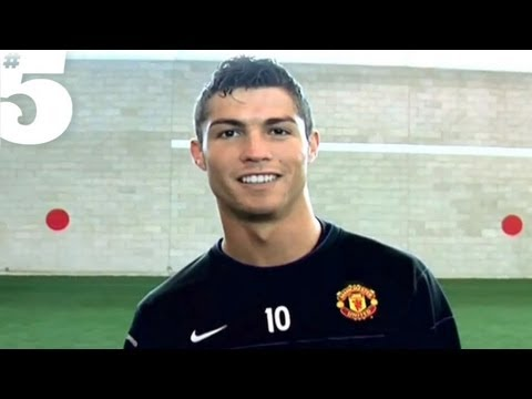 Cristiano Ronaldo vs Freestyler
