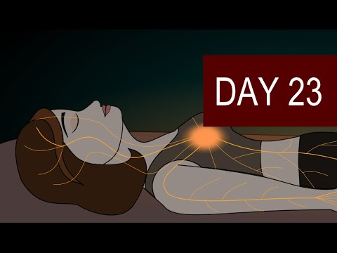 Guided Healing Meditation to Heal Your Mind and Body – Day 23