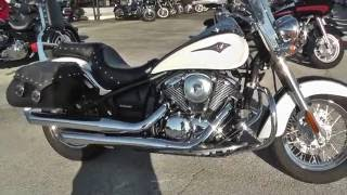 5. 048375 - 2013 Kawasaki Vulcan 900 Classic LT   VN900D - Used motorcycles for sale
