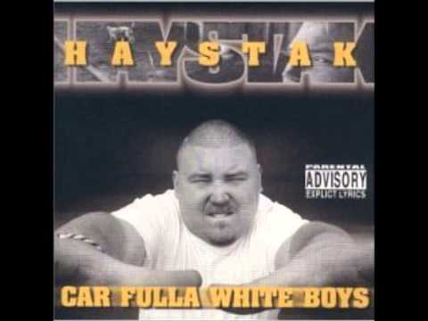 Haystak - Can't Tell Me Nothing