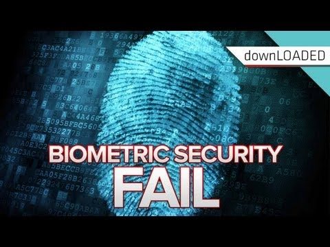 Biometric - Welcome to downLOADED, the show where opinionated geek and tech pundits gather around to discuss issues and news impacting technology and its users. This wee...