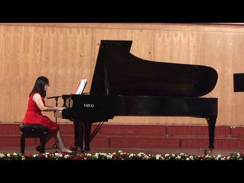 F.Chopin – Norturne No.21
