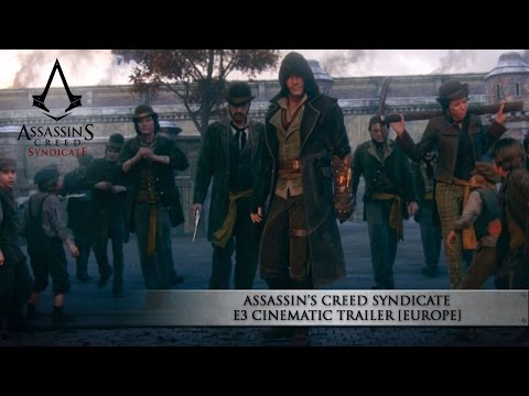 Assassin's Creed Syndicate (Bụi Đời LonDon - :v )