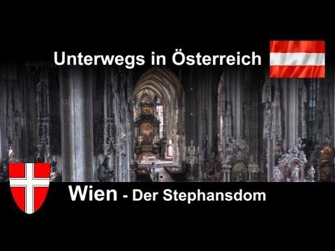 Wien - Stephansdom(Dombesichtigung, Südturm, Nordturm, Domschatz)