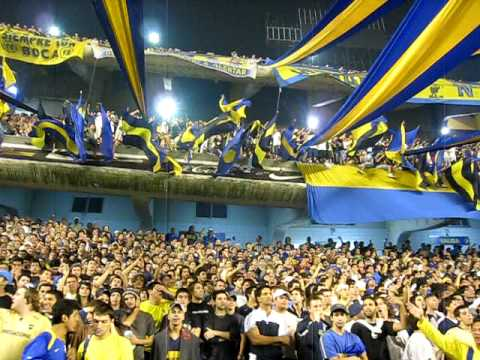 En Bombonera,,,,Gallina nunca viajar a japon - La 12 - Boca Juniors