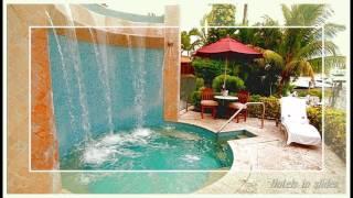 Palmeiras Beach Club at Grove Isle, Miami, Florida, United States of America 4 Grove Isle Drive, Coconut Grove, Miami, FL,...
