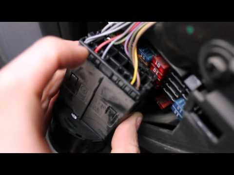 Ставим дачик буста на ауди А 4  Tuning: Audi B6 A4 1.8T датчика давления наддува Apexi