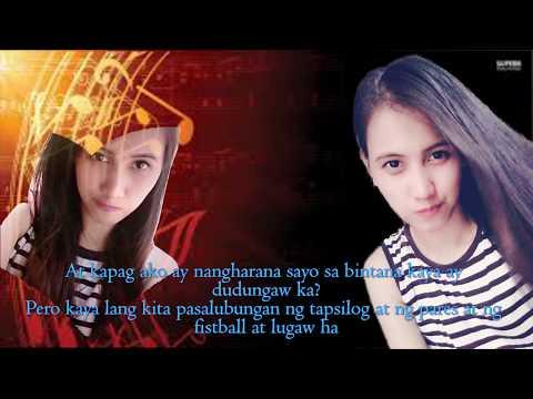 Video Sagpro Lang by: Hambog ng Sagpro (HD Lyrics 2016) download in MP3, 3GP, MP4, WEBM, AVI, FLV January 2017