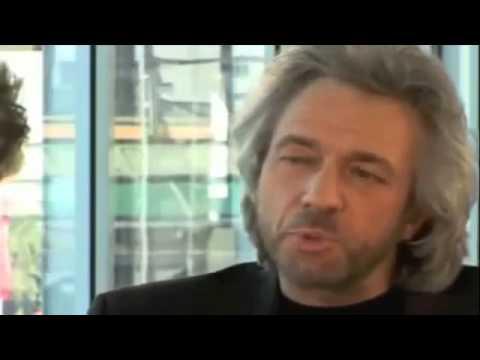 Gregg Braden Speaking on The Power of Human Emotion