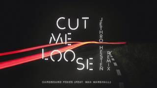Download Lagu Jethro Heston, Cardboard Foxes - Cut Me Loose (ft. Max Marshall) Mp3