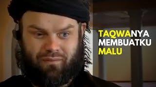 Video MasyaAllah, Ketaqwaan Muallaf Buta Ini Membuat Saya Malu 💥 Abu Hafsa Abdul Malik Clare MP3, 3GP, MP4, WEBM, AVI, FLV Februari 2019