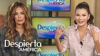 Karla y Ana Patricia vivieron el terremoto de la Ciudad de México