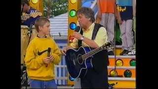 Teil 5/6 - Rolf Zuckowski - Live 1999 Fernsehgarten