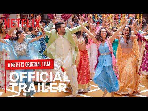 Ginny Weds Sunny | Official Trailer | Vikrant Massey, Yami Gautam & Ayesha Raza | Netflix India