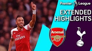 Video Arsenal v. Tottenham | PREMIER LEAGUE EXTENDED HIGHLIGHTS | 12/02/18 | NBC Sports MP3, 3GP, MP4, WEBM, AVI, FLV Januari 2019