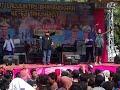 Pendhoza - Mending Pedot live Simpang Lima Pati .....