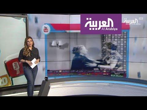 العرب اليوم - شاهد: مذيعة تفاجيء والدتها برسالة على الهواء مباشرة