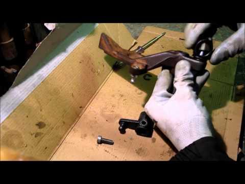 Замена сальника селектора коробки передач форд фокус 2 фотография