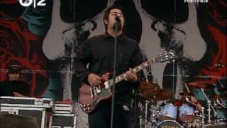 Deftones - Minerva - Live Rock am Ring (2004)