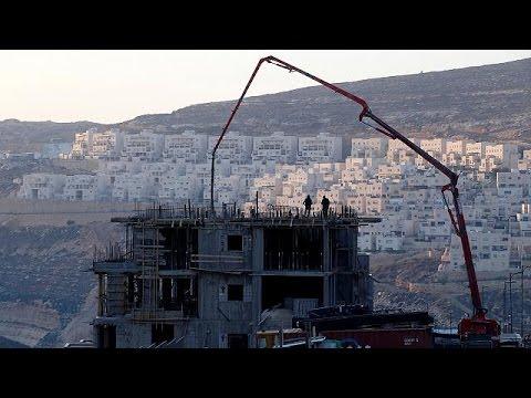 Το Συμβούλιο Ασφαλείας καλεί το Ισραήλ να σταματήσει τον εποικισμό της Δυτικής Όχθης