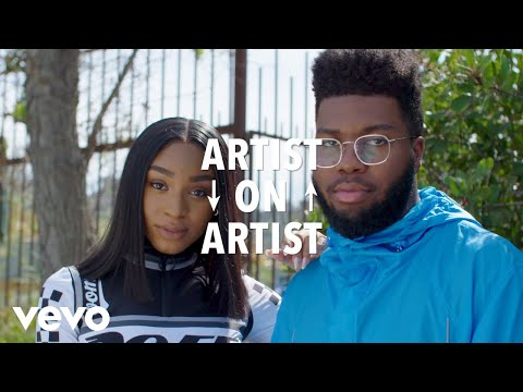 Video Normani, Khalid - Khalid & Normani Talk Love Lies, OTW, and Normani's Solo Debut download in MP3, 3GP, MP4, WEBM, AVI, FLV January 2017
