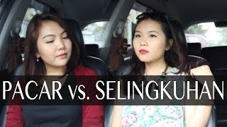 Video Pacar vs. Selingkuhan (18+) MP3, 3GP, MP4, WEBM, AVI, FLV Oktober 2017