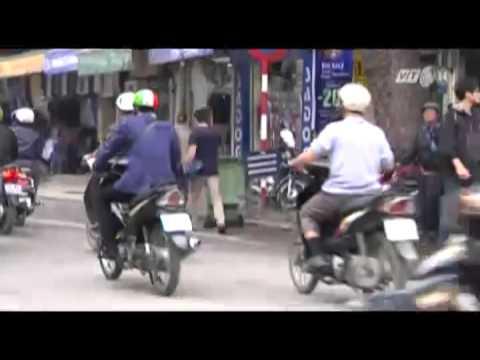 Hà Nội sẽ quy hoạch lại tuyến phố cổ và lân cận