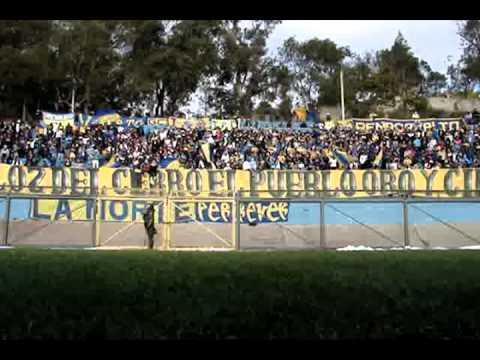 Los del Cerro vs Coquimbanas Piratas - Los del Cerro - Everton de Viña del Mar